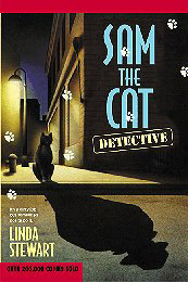 Sam The Cat: Detective